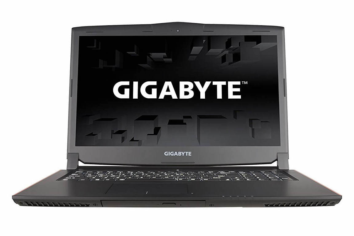 Gigabyte P57XV6-PC3D 17.3 GTX 1070 Laptop