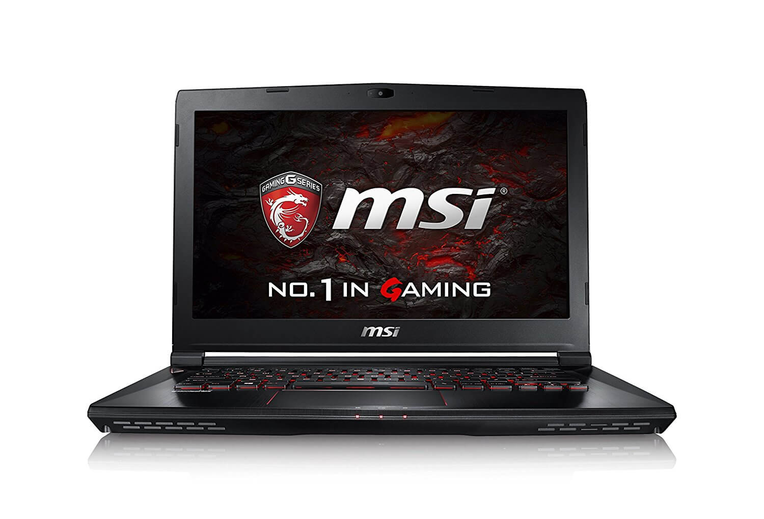 MSI VR Ready GS43VR Phantom Pro