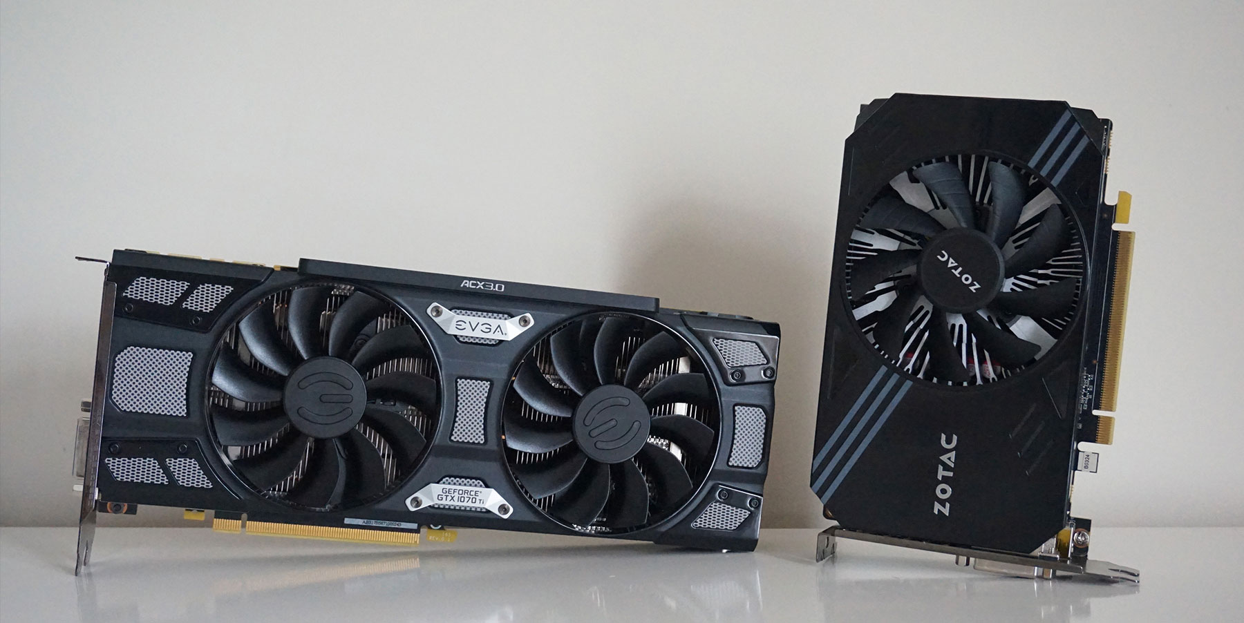 Best GTX 1060 Graphics Card for 2018 [UPDATED] - Buyer's Guide