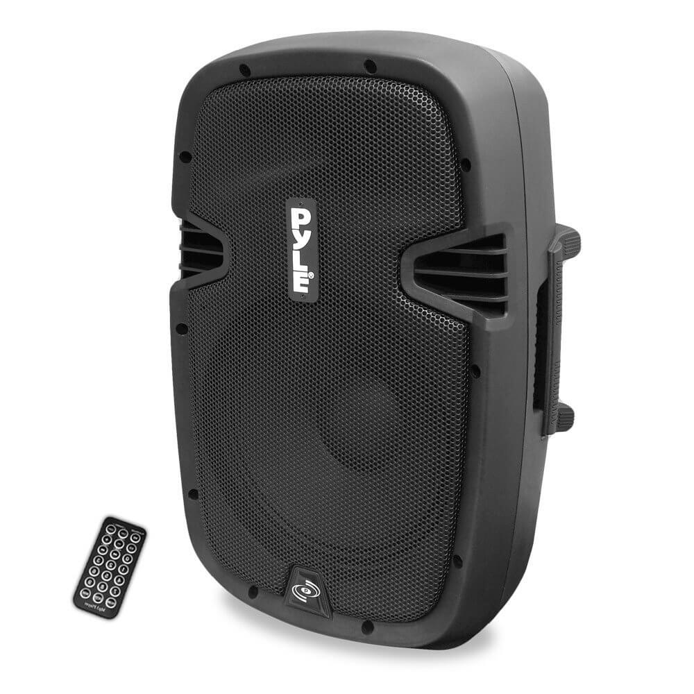 PYLE-PRO PPHP1037UB Bluetooth Powered Speaker