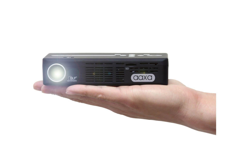 AAXA P4-X Pico Projector