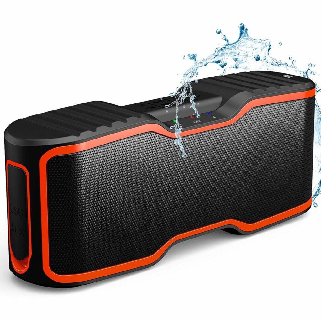 AOMAIS Sport II Waterproof Bluetooth Speakers
