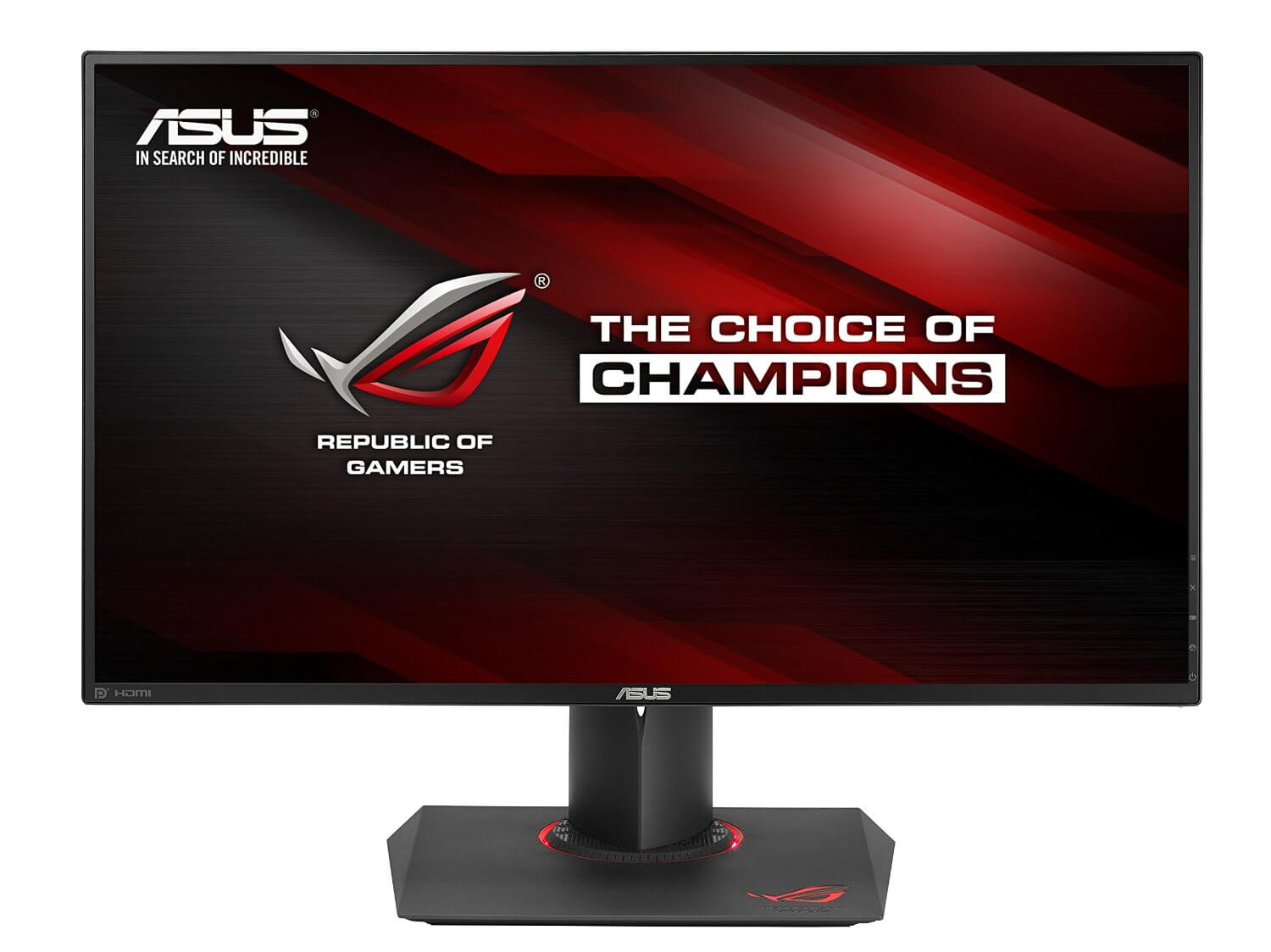 High Refresh Gaming Monitor List