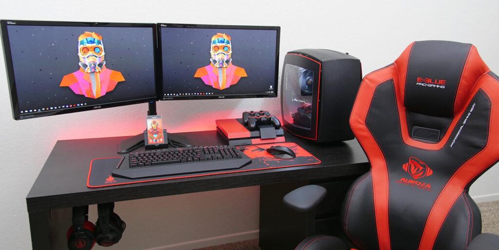Gaming-Desks