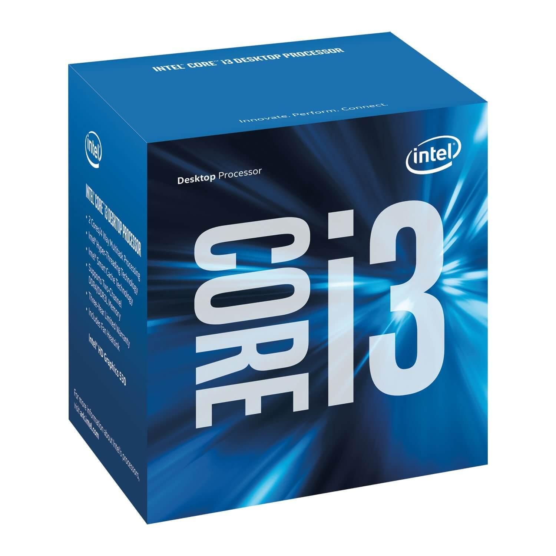 Intel 3.70 GHz Core i3-6100 CPU