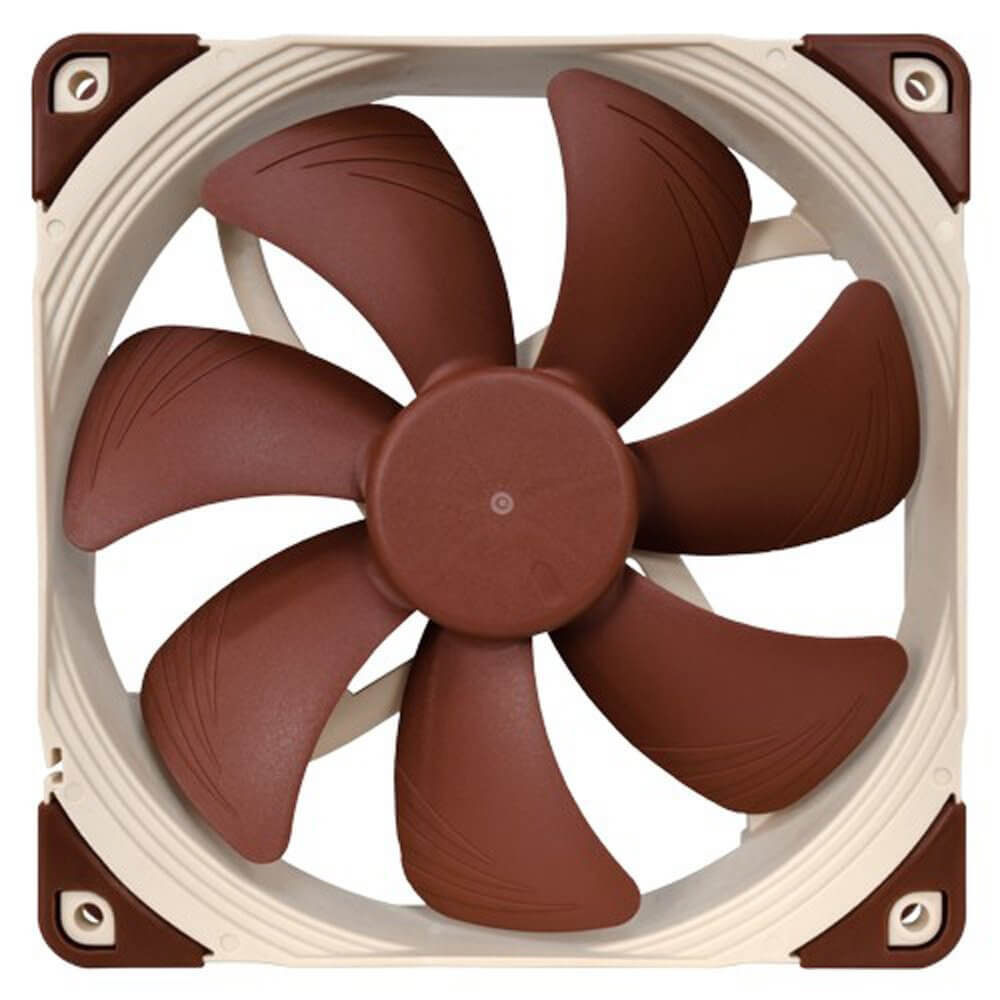 Noctua NF-A14 FLX 140 Case Fan for Gaming