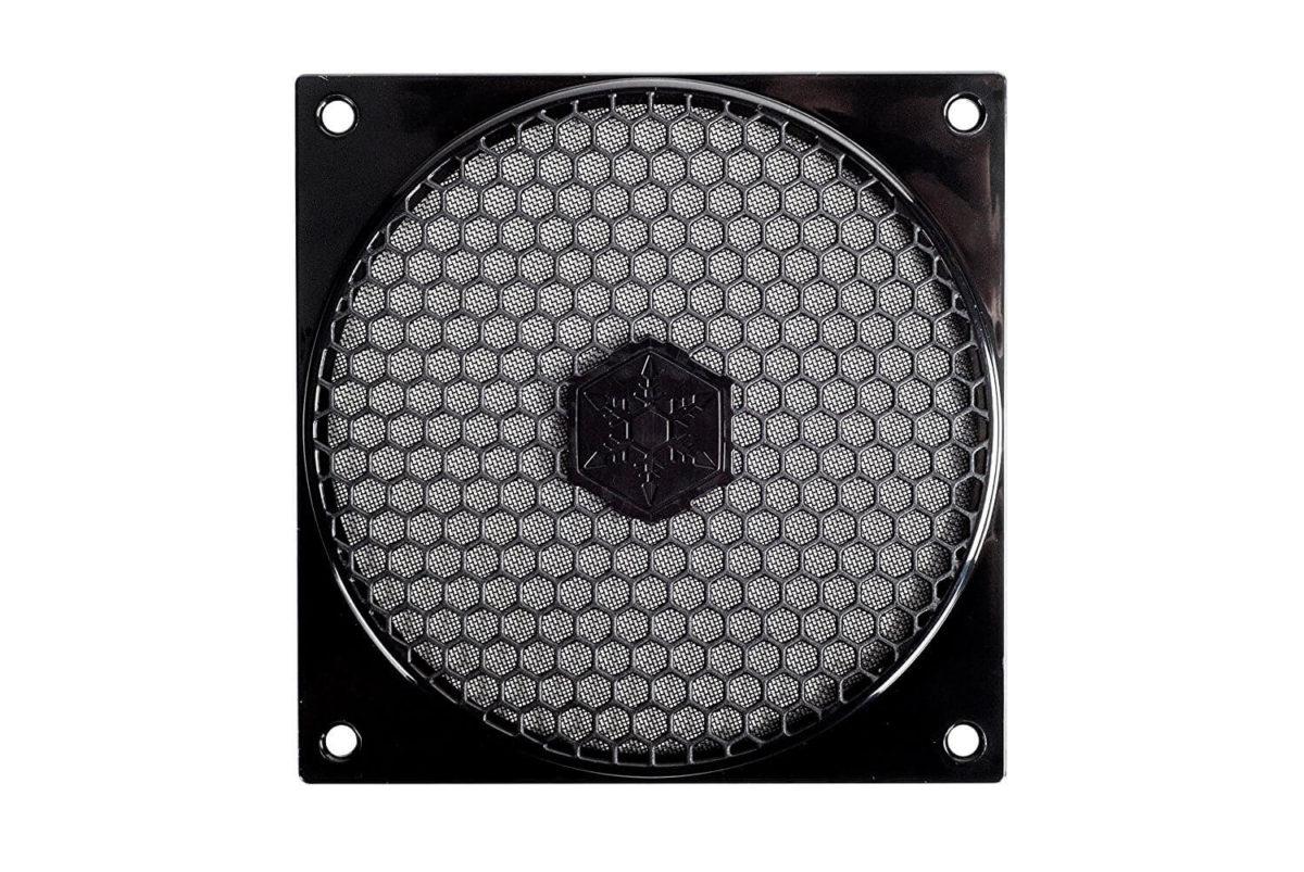 SilverStone 120mm Fan Filter