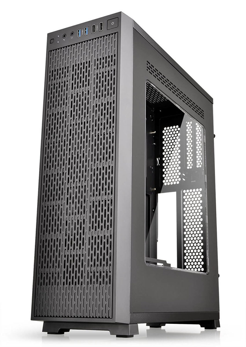 Thermaltake Core G3 ATX Case Small