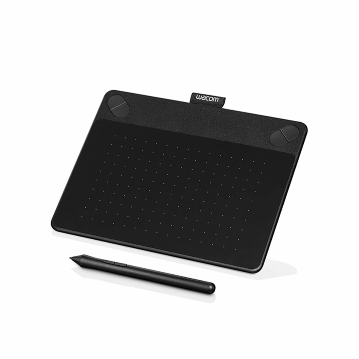 Wacom Intuos Pen and Touch Best Value Drawing Tablet