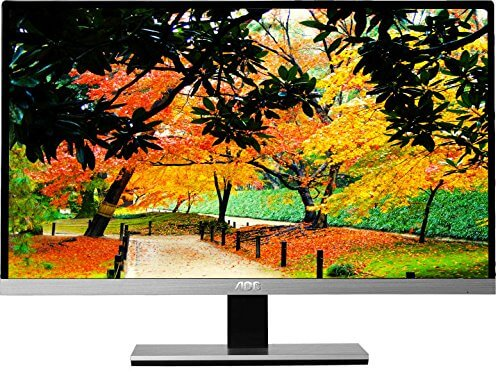 AOC I2267FW Budget IPS monitor under 100 dollars
