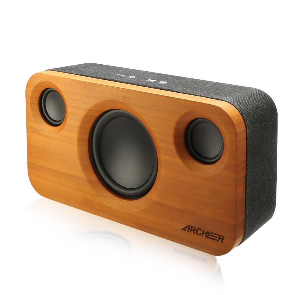 ARCHEER 25W Bluetooth Speakers