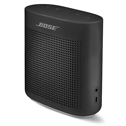 Bose SoundLink Color II Bluetooth Speakers