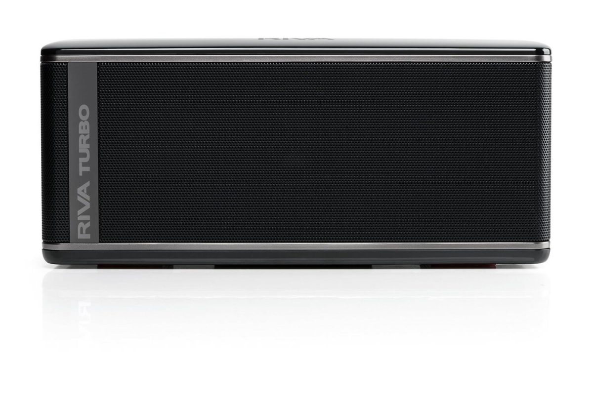 RIVA Turbo X RTX01B Bluetooth Speaker