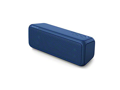 Sony SRSXB3 Speaker under 100 Dollars