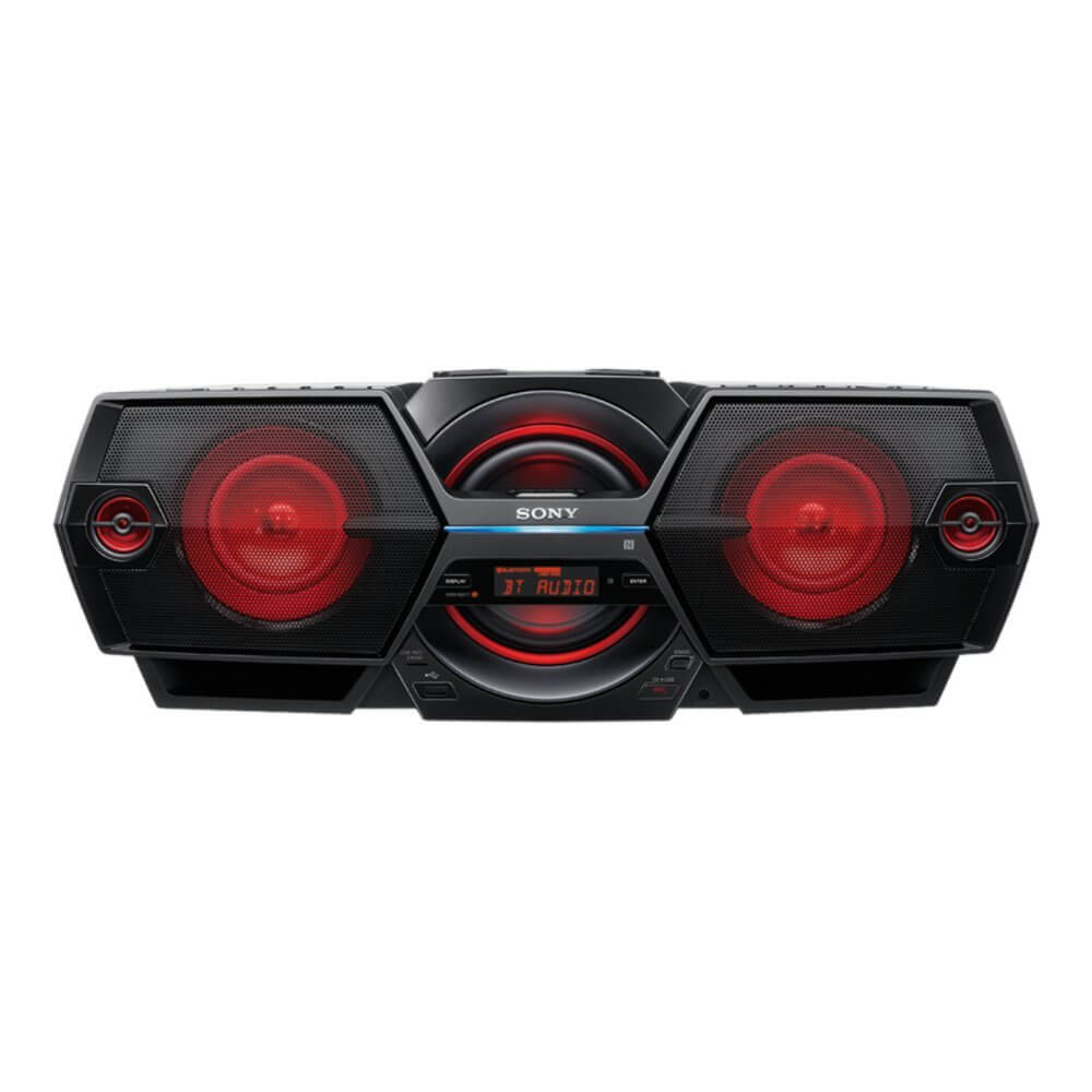 Sony-ZS-BTG905 Party Speakers