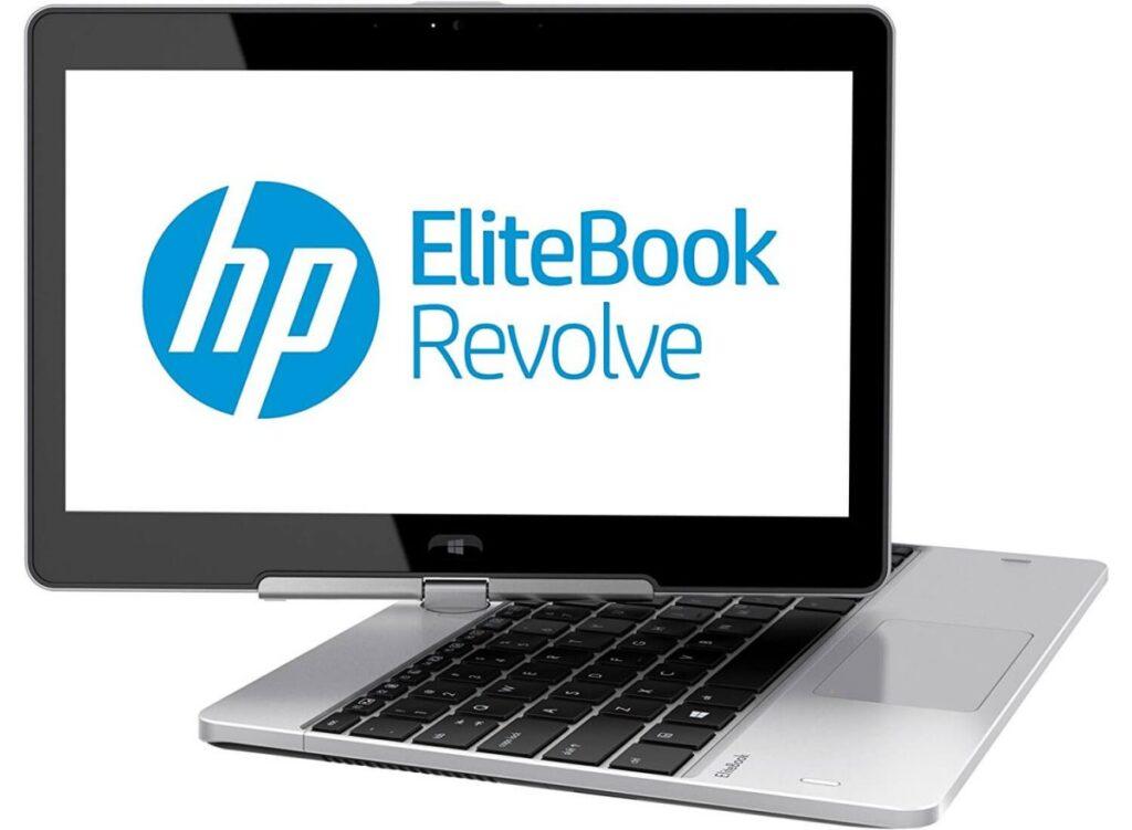 HP EliteBook Revolve 810 G1 11.6-inch 2-in-1 laptop