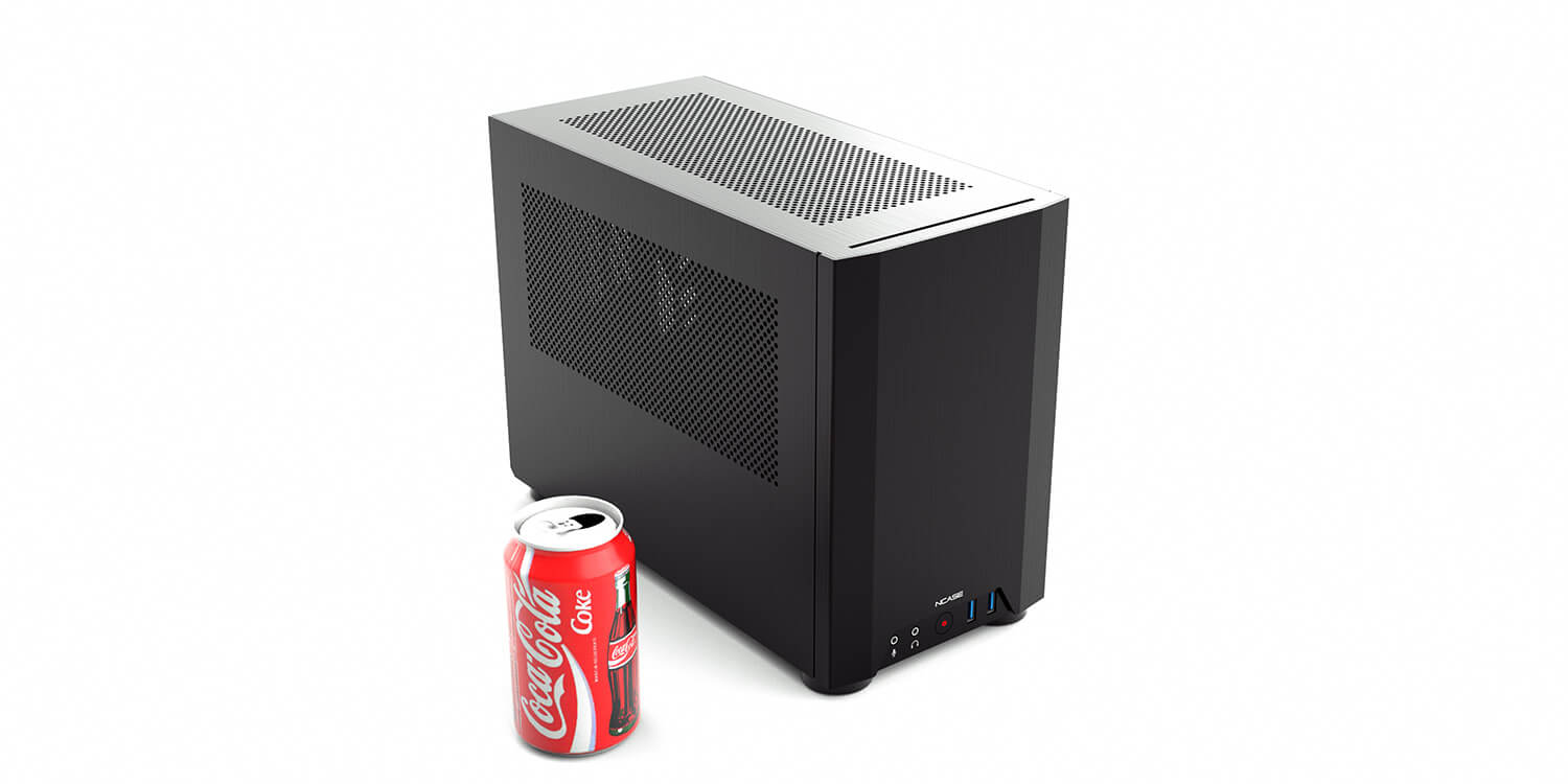 NCASE M1 Best SFF Case