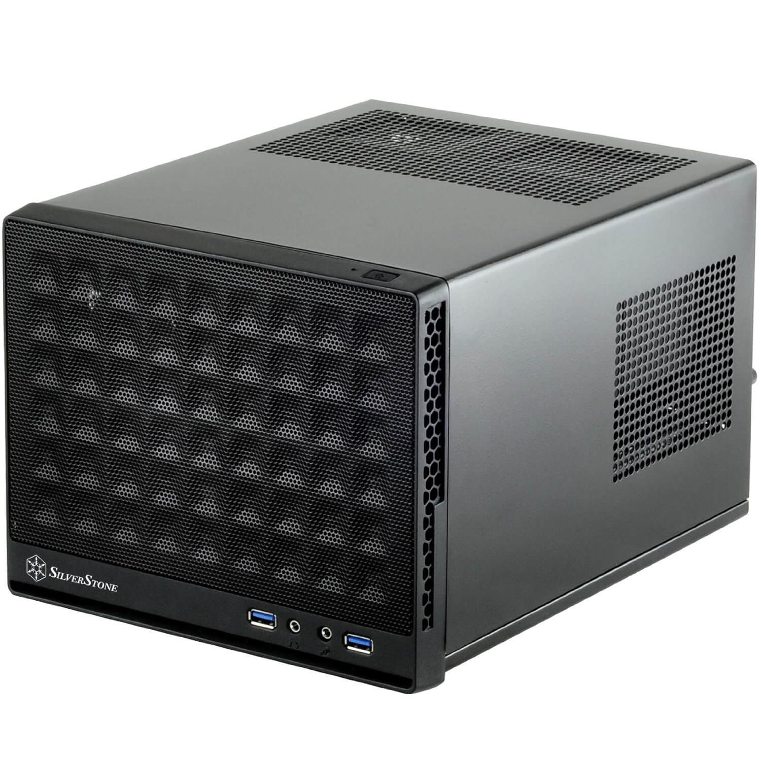 SilverStone SG13 Small Form Factor PC Case
