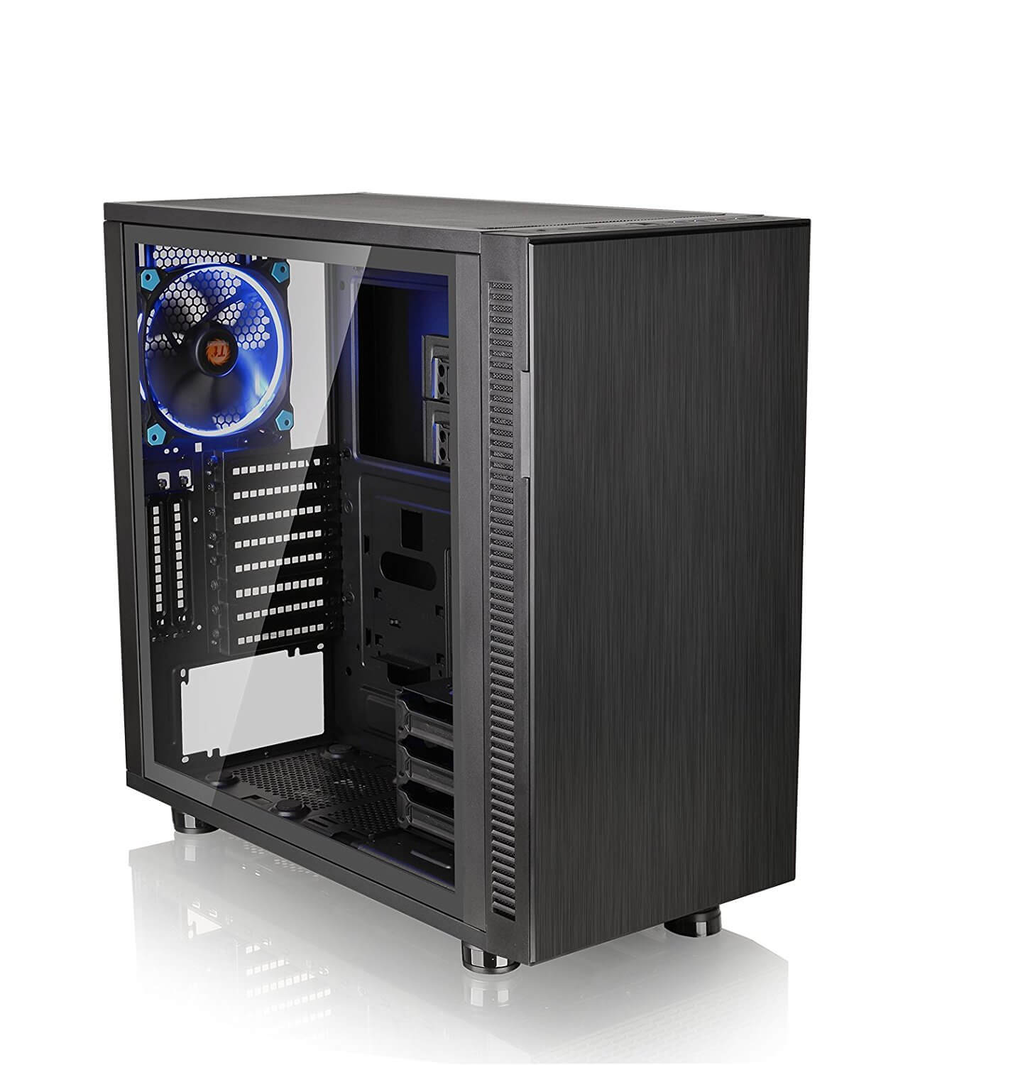 These are the quietest PC cases for your next silent PC build