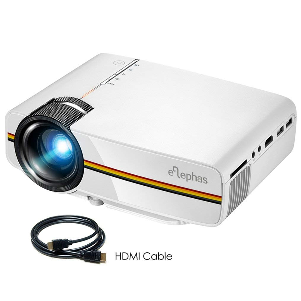 elephas yg400 home theater projector