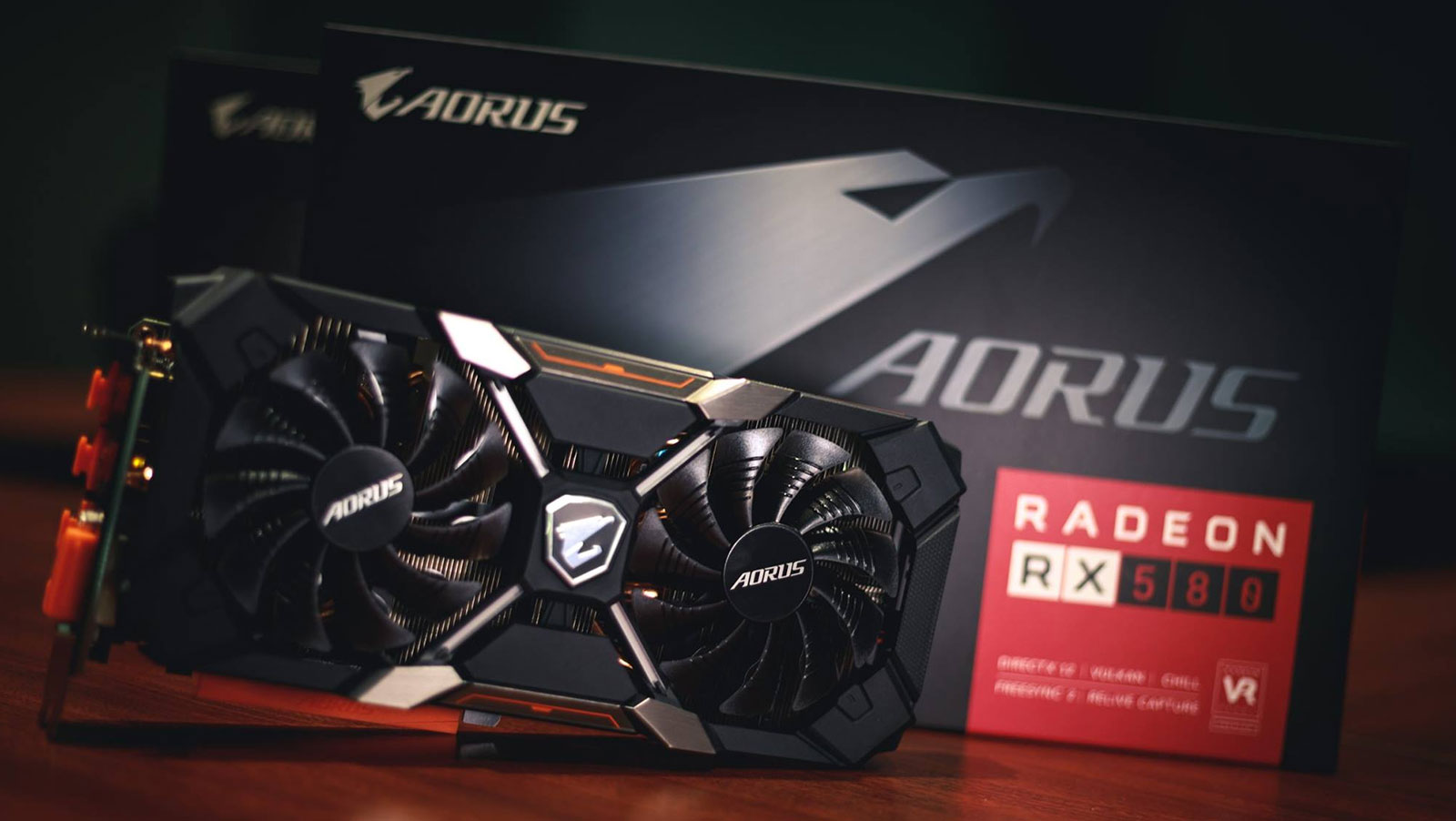 Best RX 580 Graphics Card 2018 [UPDATED] - Buyer's Guide