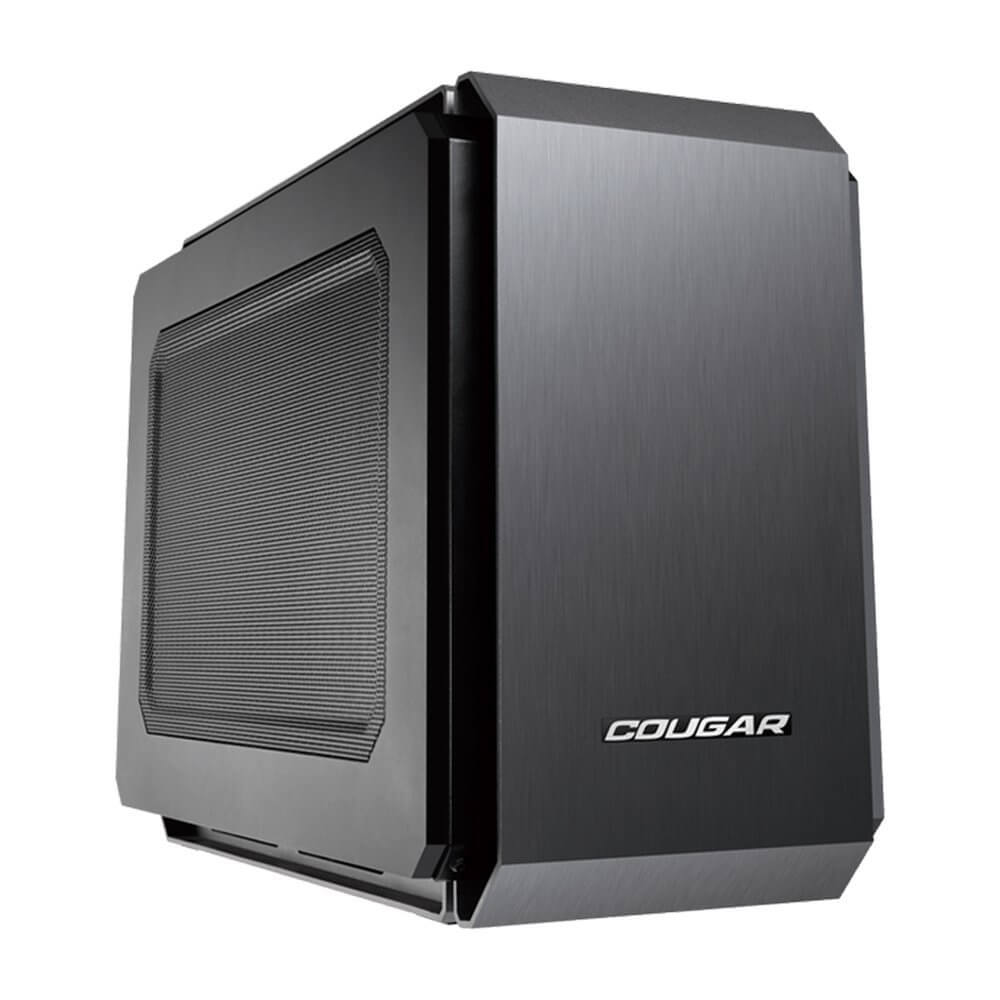 Cougar QBX Budget mITX Case
