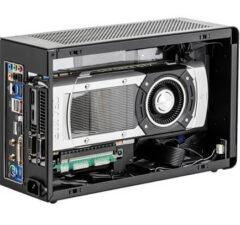 Dancase A4 SFX - best Mini-ITX case