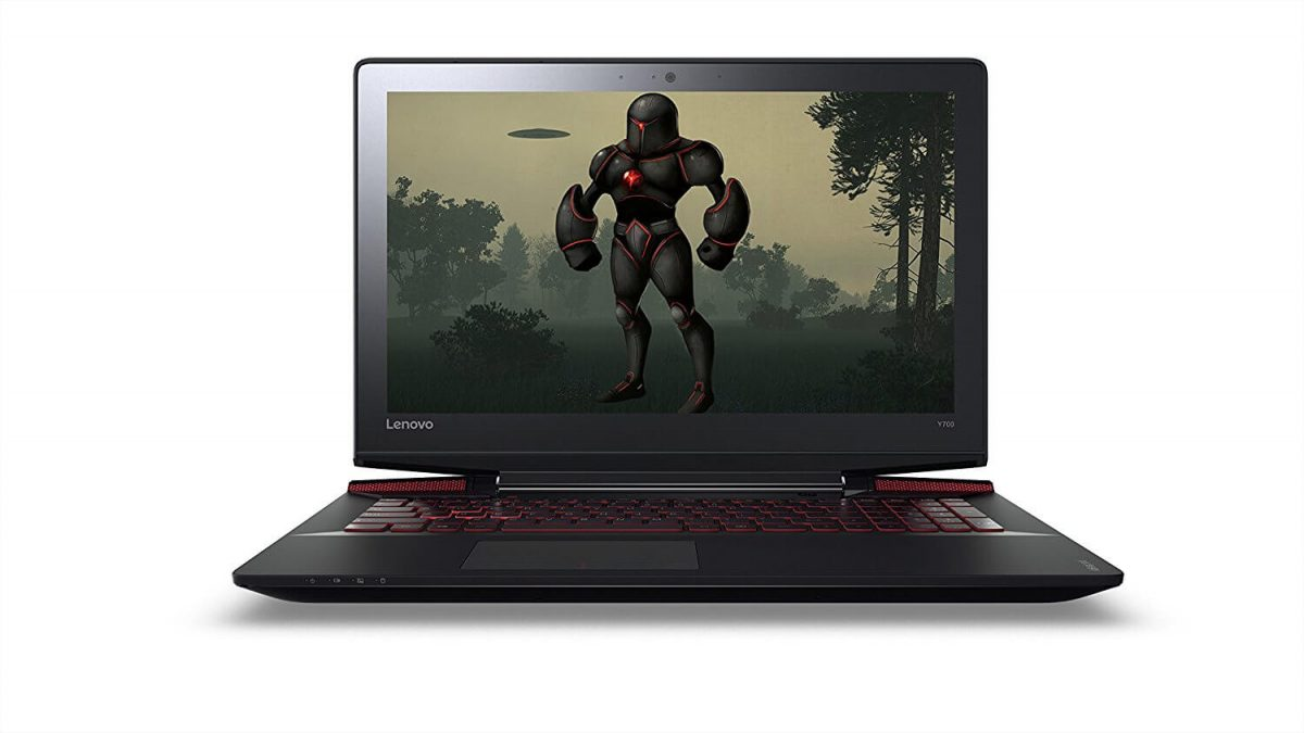 Lenovo Y700 Gaming laptop under 1000 dollars
