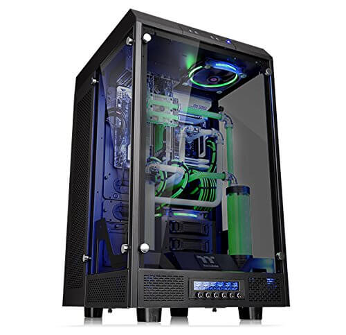 Thermaltake TOWER 900 e-ATX full tower case