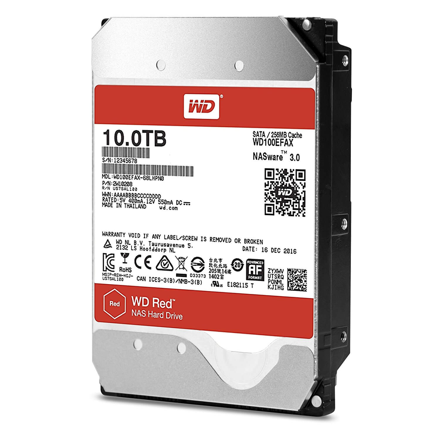 Best Gaming Hard Drives 2018 - Buyer's Guide (WD, Seagate