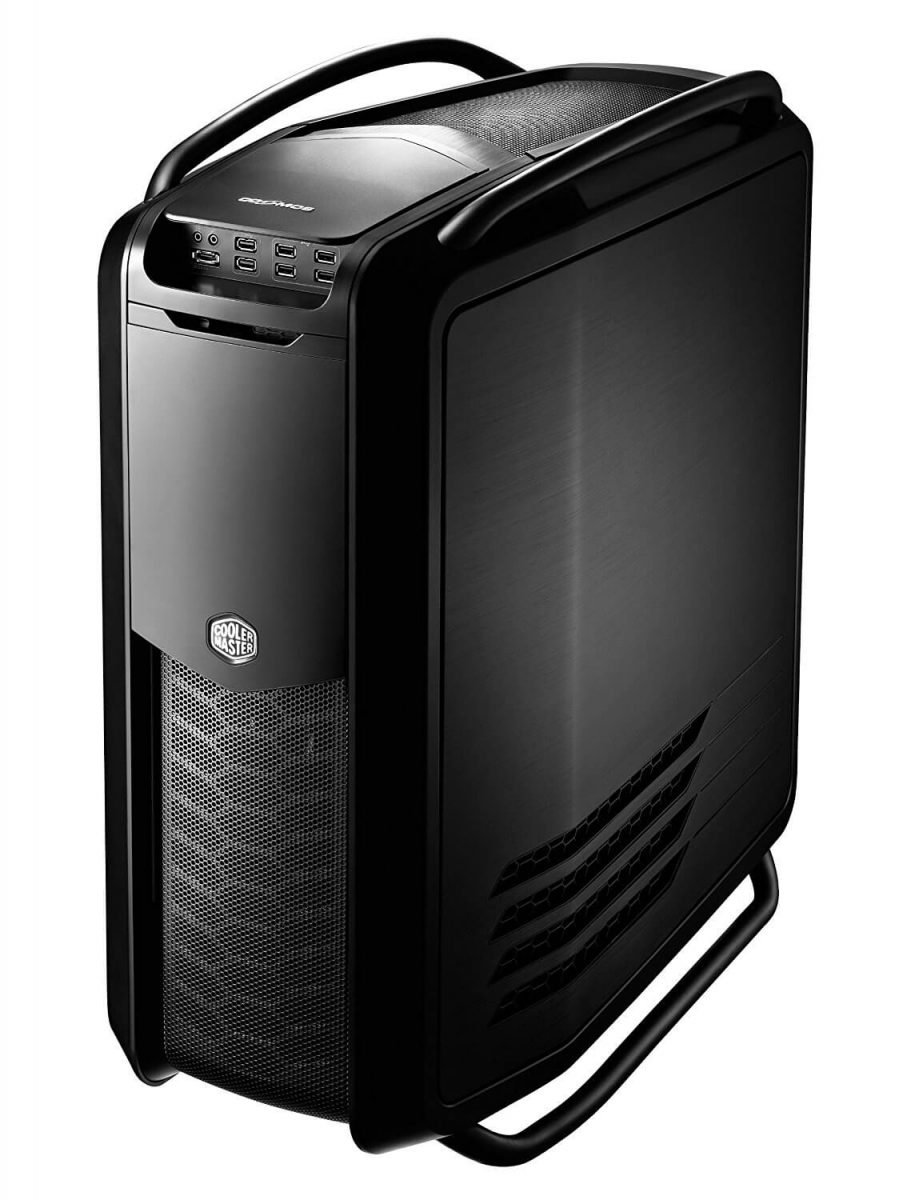 Cooler Master Cosmos II Ultra Tower Computer Case