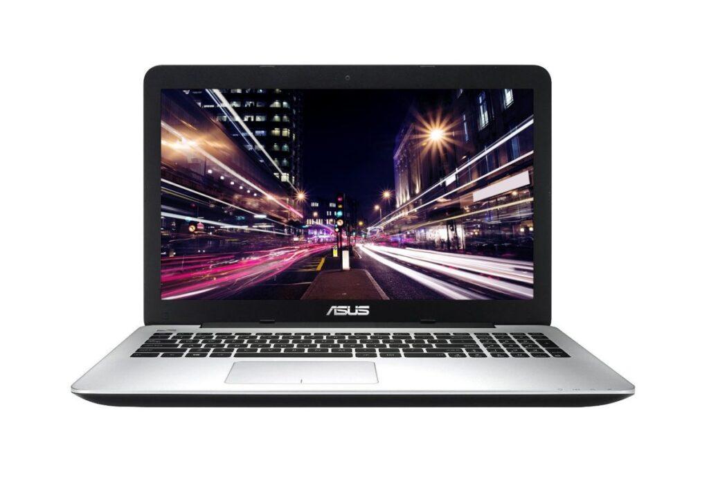 Asus F555LA-AB31 Gaming Laptop