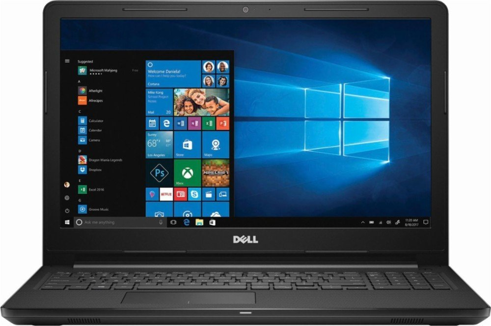 Dell Inspiron 15 Gaming Laptop