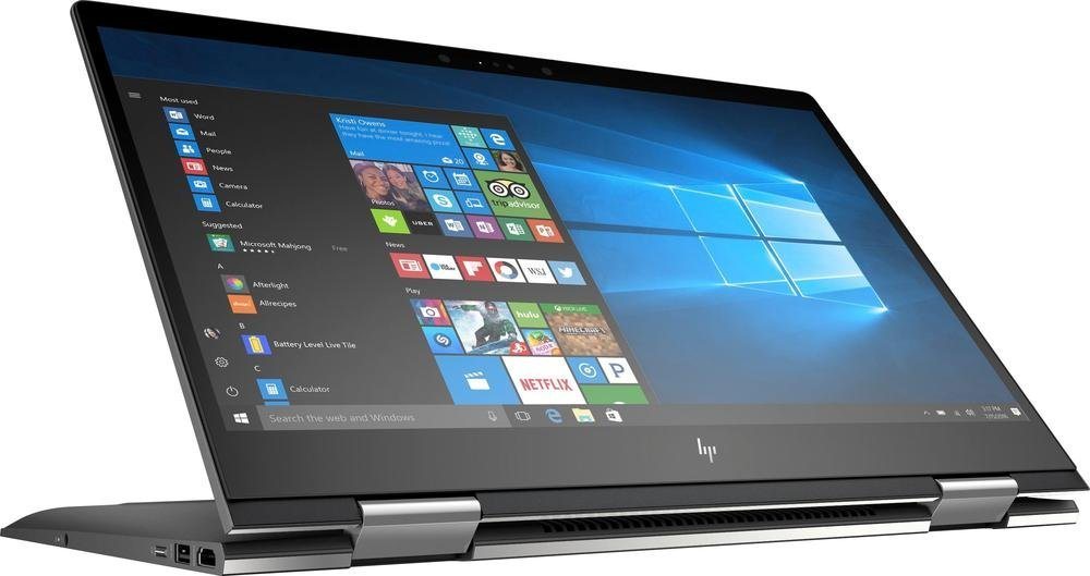 HP ENVY x360 Ryzen Laptop