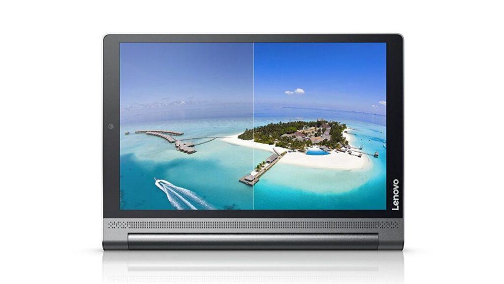 Lenovo ZA1N0007US Yoga Tab 3 Plus QHD