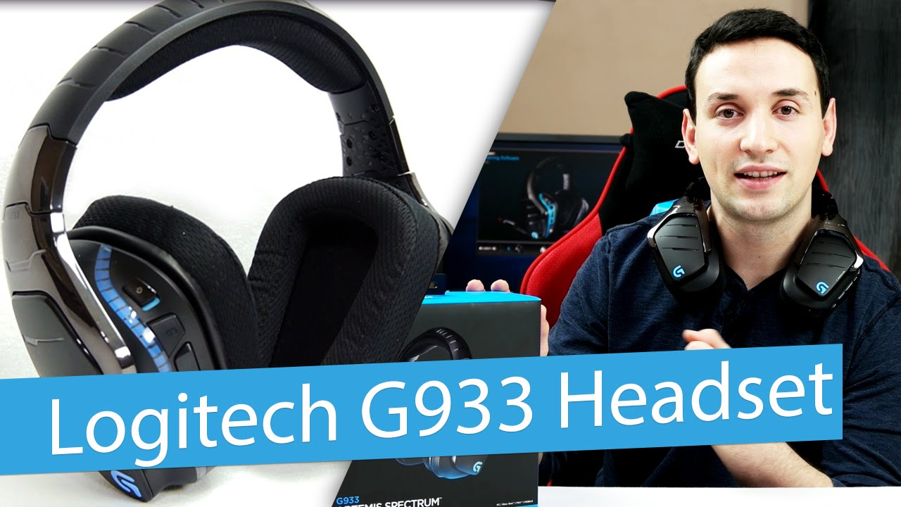 Logitech G933 Comprehensive Review, Pros, Cons, And Comparison
