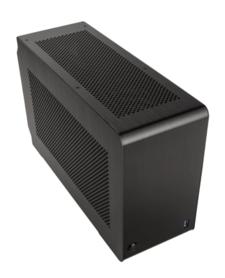 DAN Cases A4 SFX Mini TX SFF PC Case